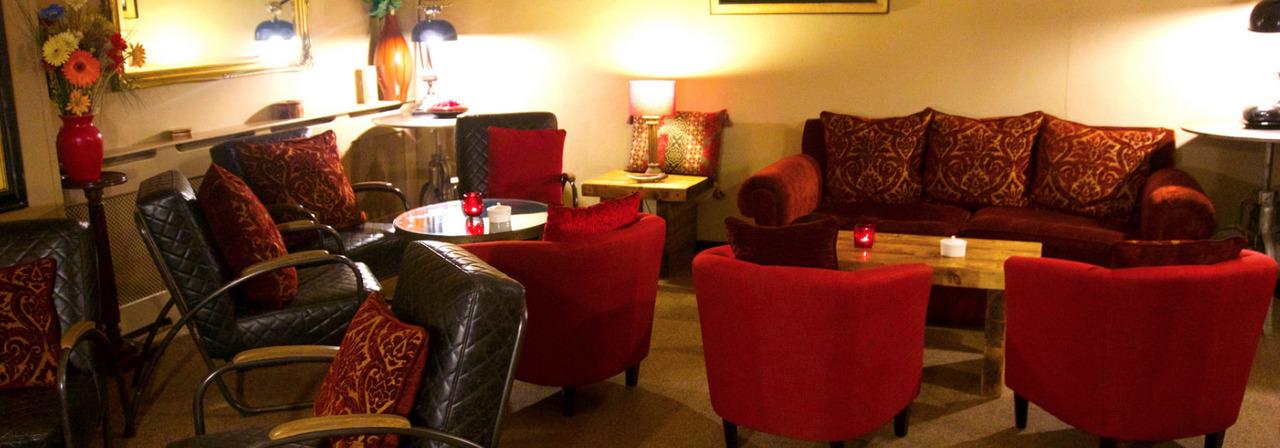 Restaurant Of Wayford Bridge Inn