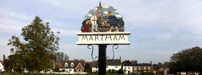 Martham