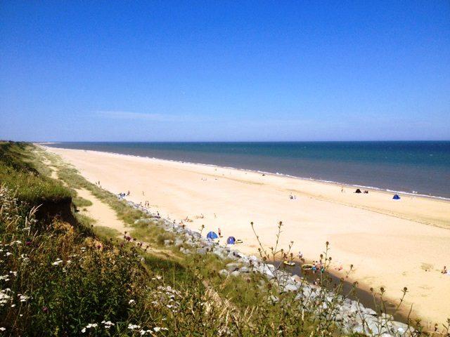 Beachside Holidays Norfolk