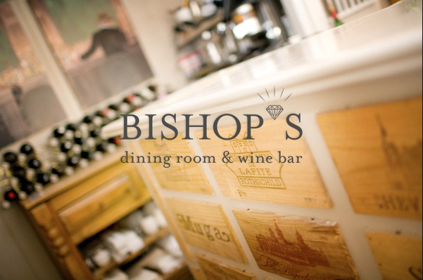 Bishops Dining Room in Norwich