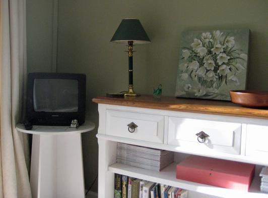 Bedroom features in Broadacre