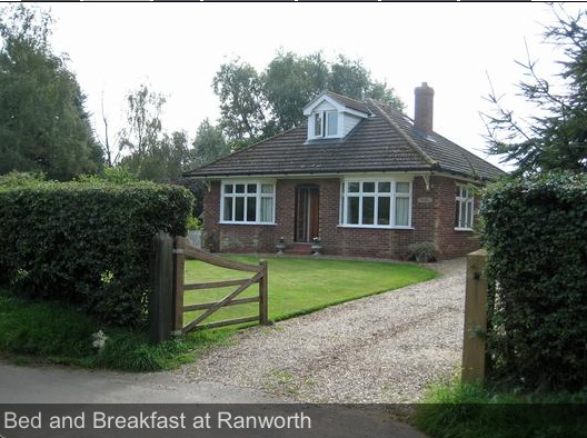 Broadacre Bed and Breakfast in Ranworth