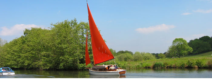 Sailing Cruiser Hire