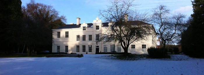 Houses & Stately Homes