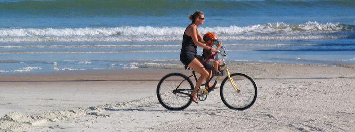 Walking & Biking