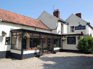 Cross Keys Dilham