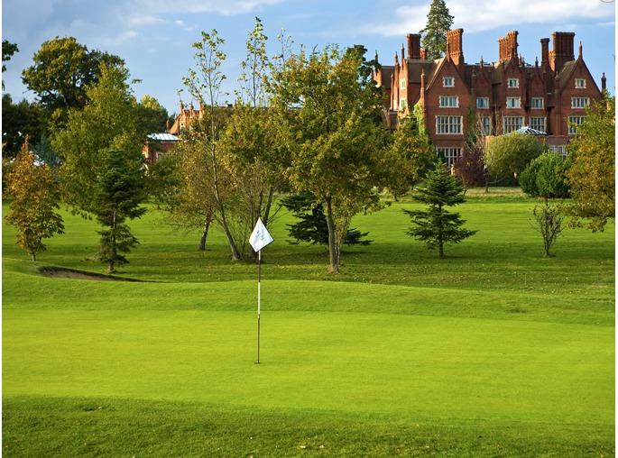 Duston Hall Golf Club
