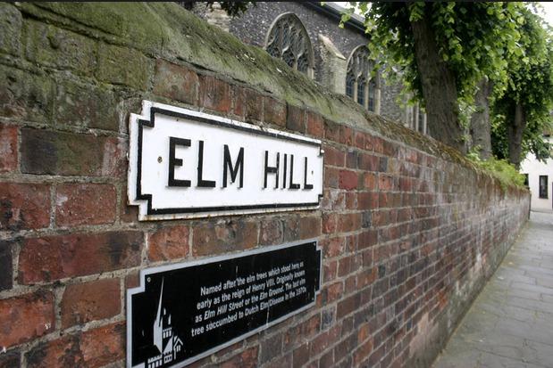 Elm Hill Gift Shop
