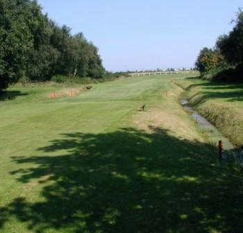 Links Course at Great Yarmouth and Caister Golf Club