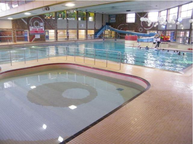 Great Yarmouth Marina and Fitness Centre