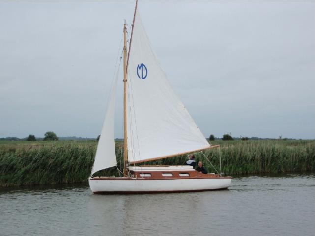 Martham Boats Day Boat Hire