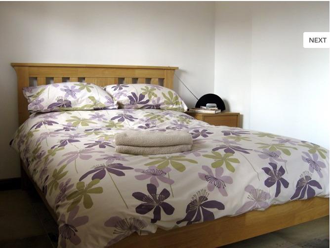 Haybarn Bedroom