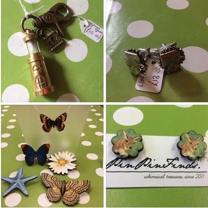 Moth Crafts Bungay