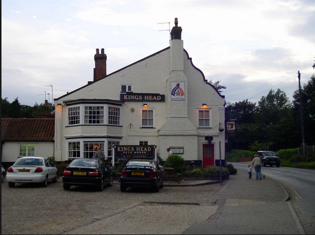 The Kings Head Coltishall