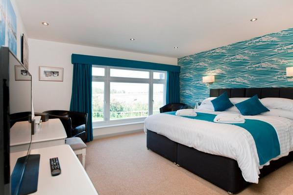 Waveney Hotel B&B Double room