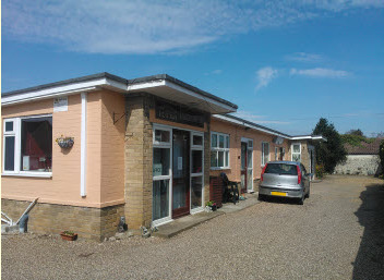 Wentworth Holiday Chalets Great Yarmouth