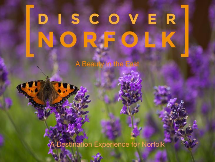 Discover Norfolk A Beauty in the East Destination Experience