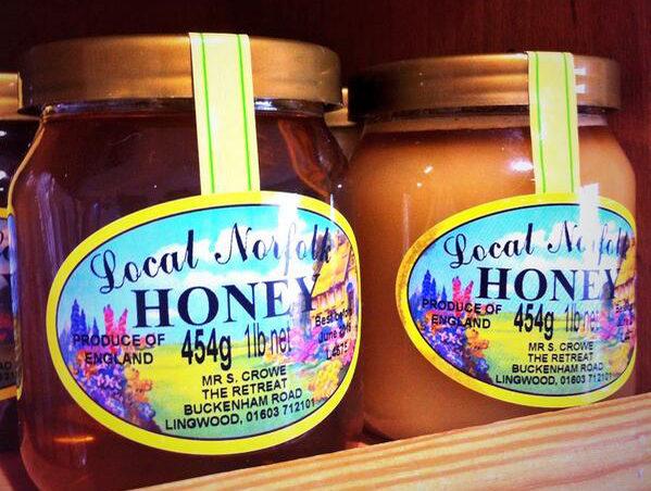 07 Honey
