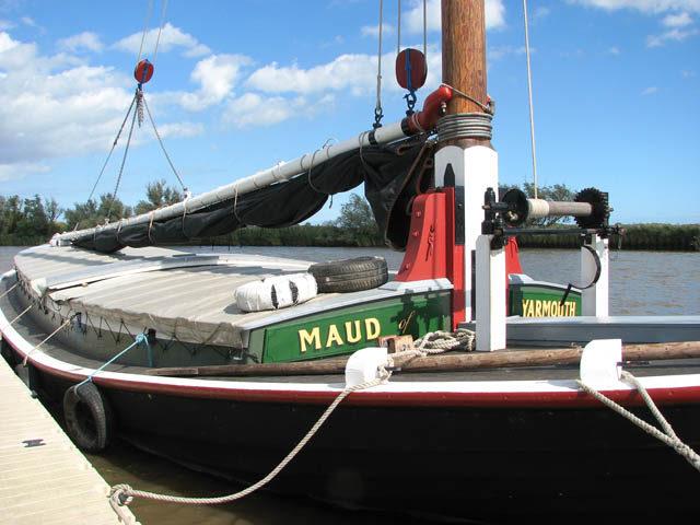 Wherry Maud