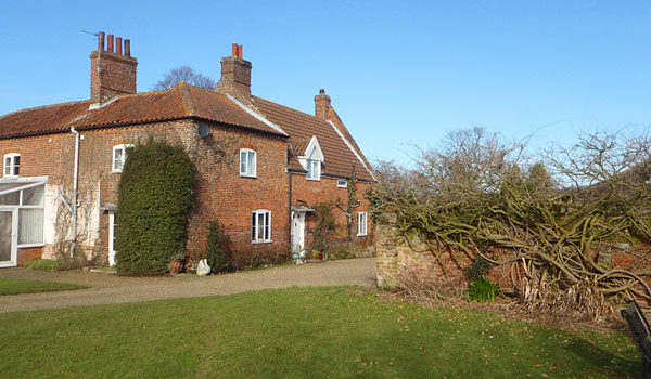 Self Catering Farm House