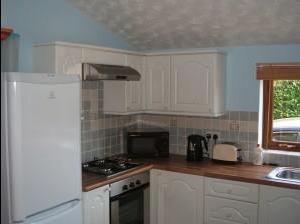 Awebridge kitchen