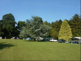 Broad Farm Holiday Park