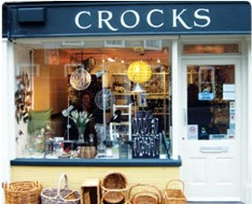 Crocks of Bungay