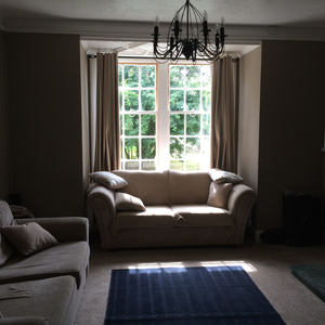 The Old Vicarage lounge