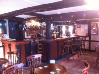 The Bell Salhouse