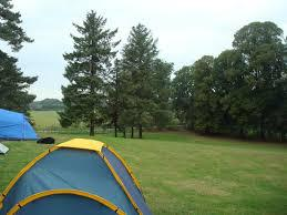 Salhouse Lodge Campsite