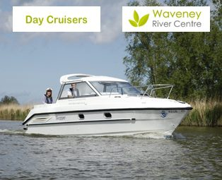 Day Cruisers Logo