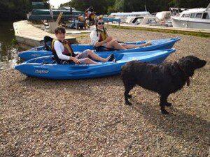 Kayaks 300X225