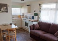 Driftwood Holiday Chalets Interior