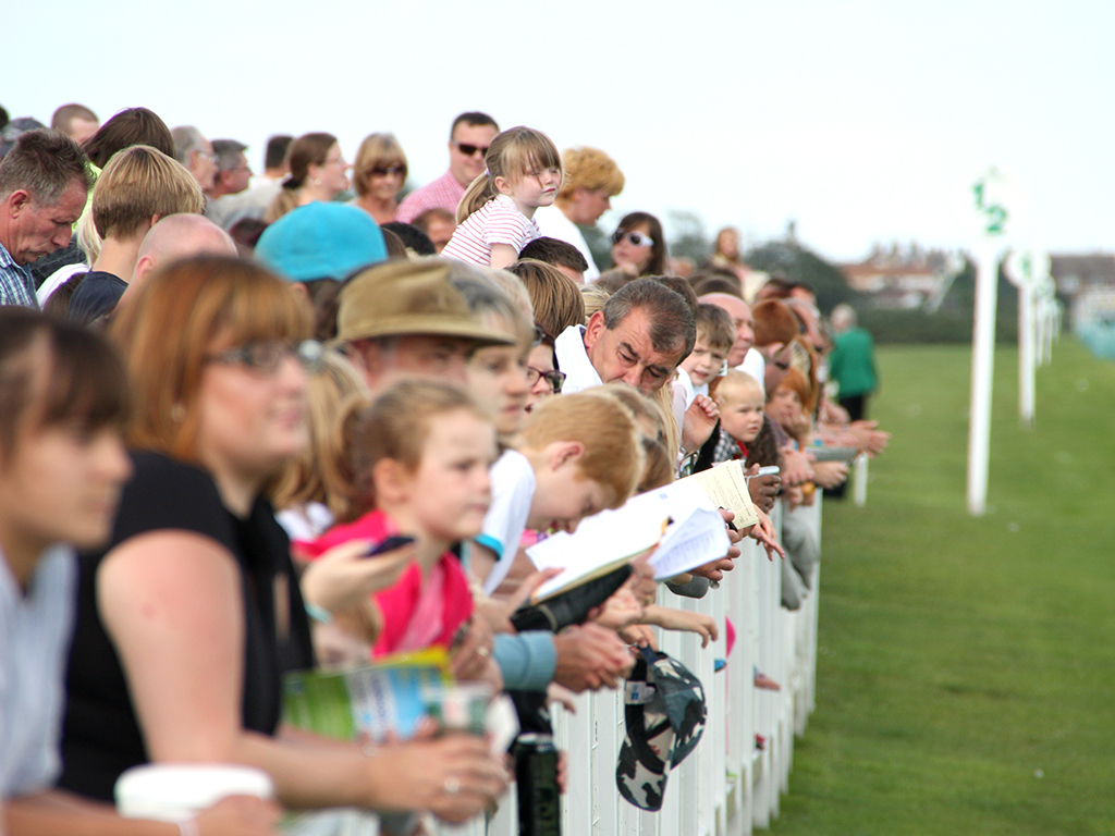 Great Yarmouth Racecourse