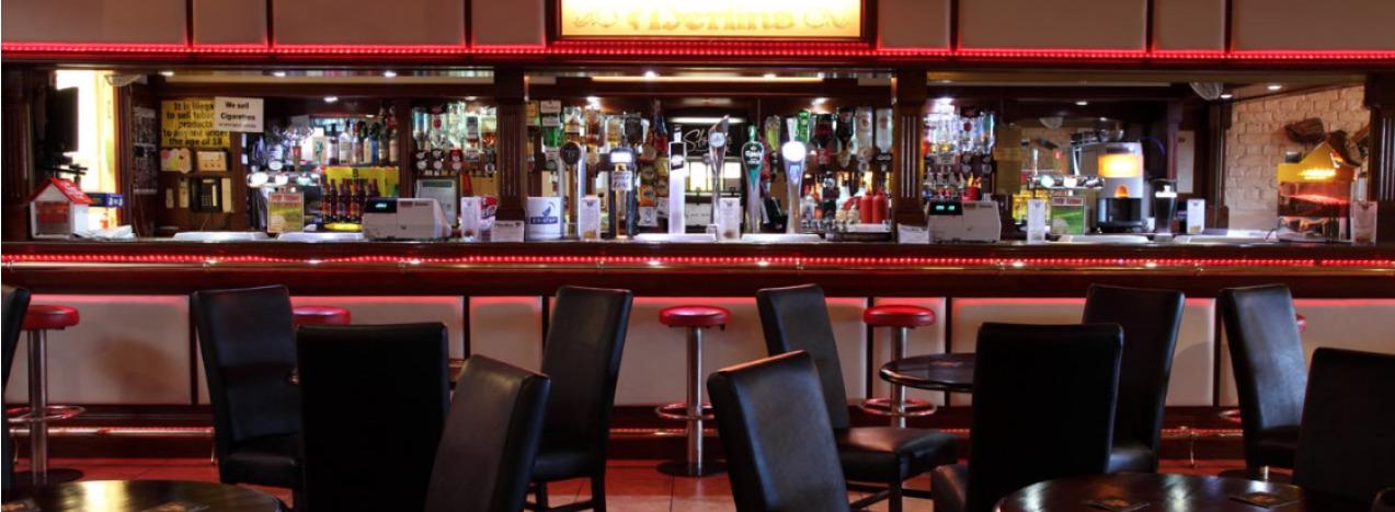 Merlins Sports Bar