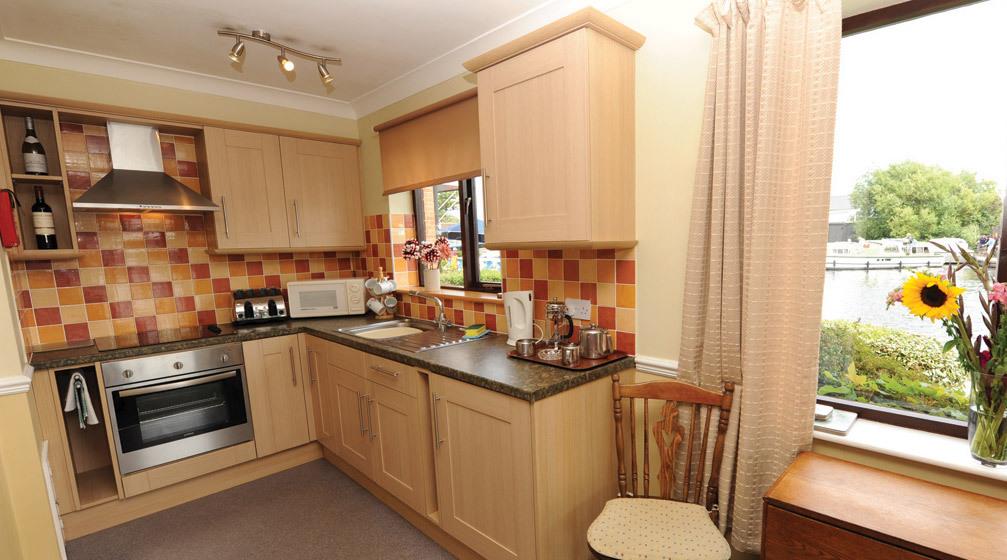 Wroxham Appartments