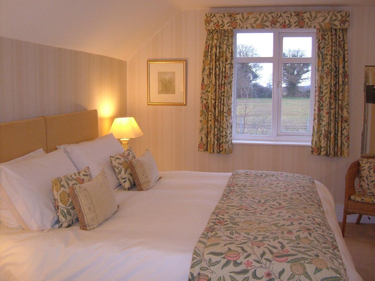 Hereford bedroom