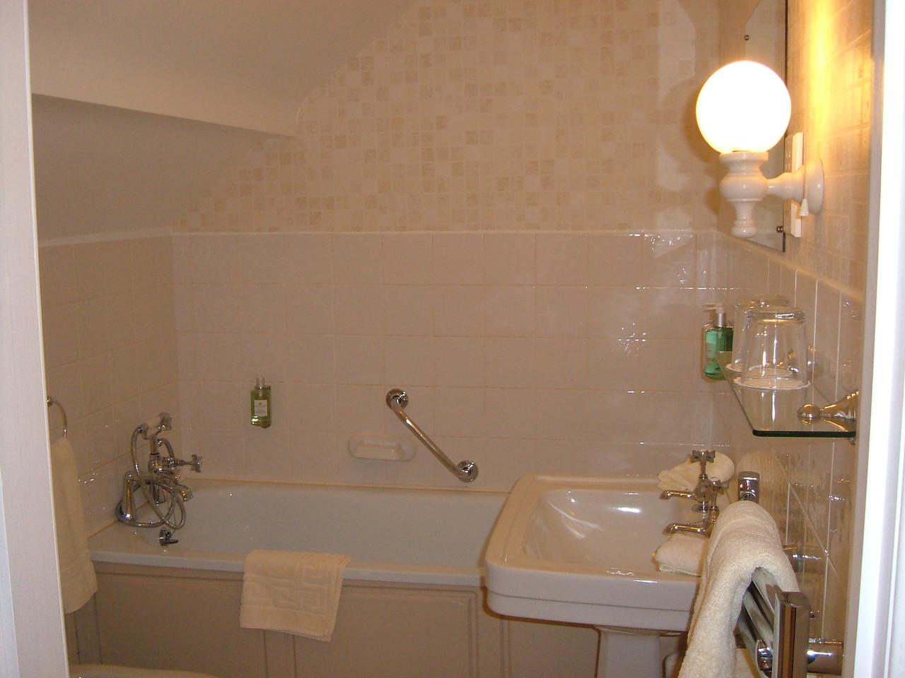 Hereford bathroom