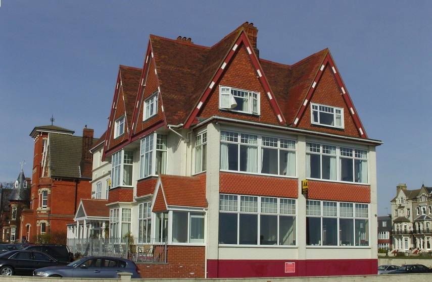 The Marine Lodge Hotel Great Yarmouth