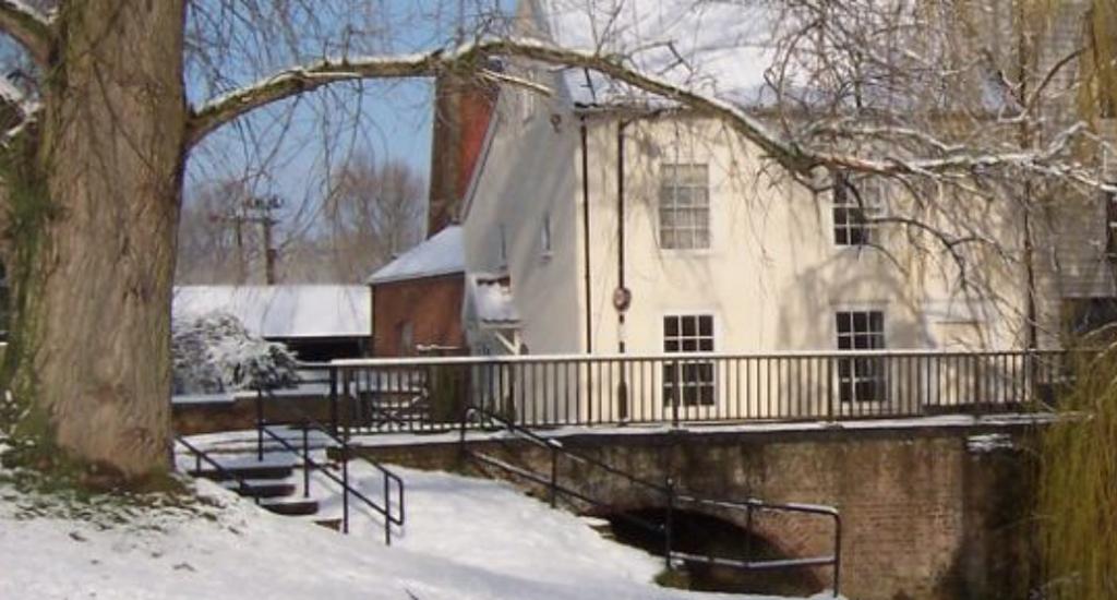 Loddon Mill Arts
