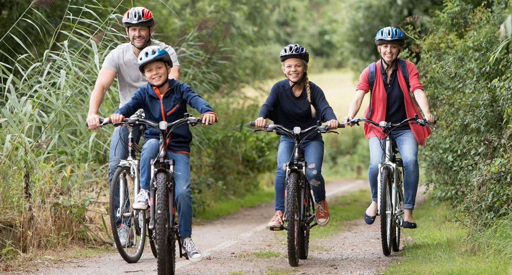 Family Fun Cycle