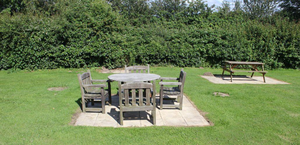 Chapelfield Cottage Garden