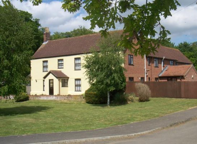 Church Farm Guesthouse 2