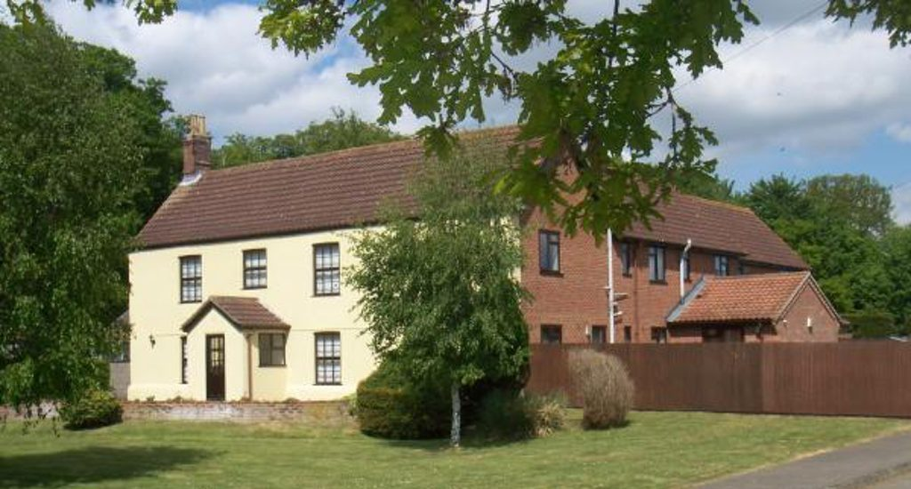 Church Farm Guesthouse