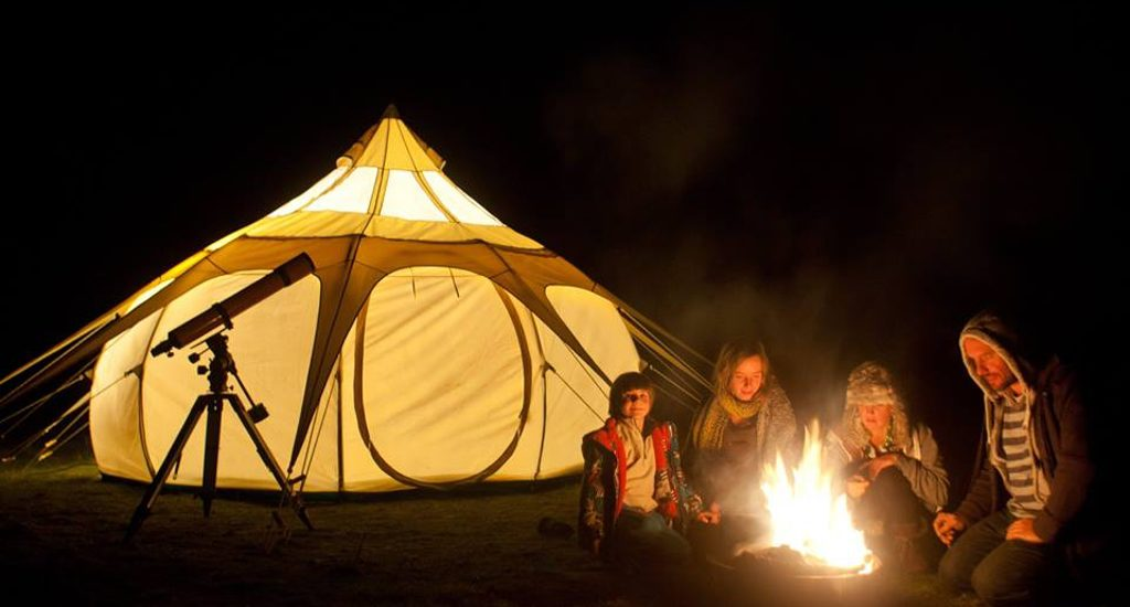 Stargazer Tent