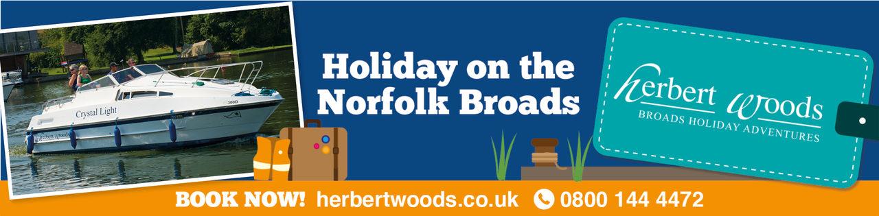Herbert Woods Holidays