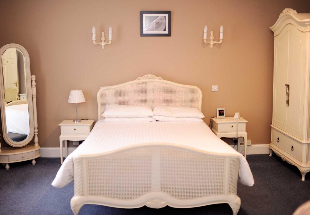 Parkhill Double Bedroom