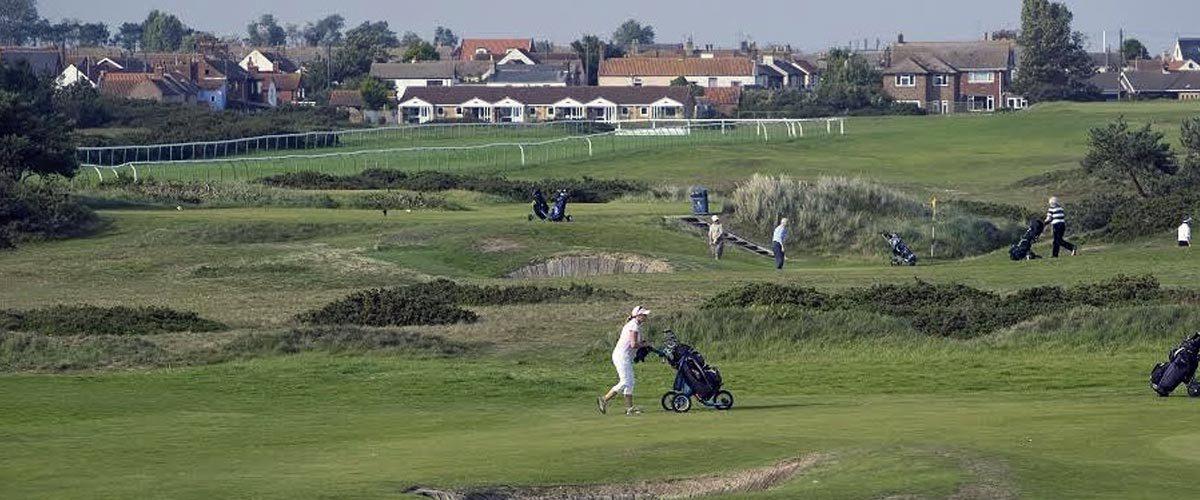 Gt Yarmoutha nd Caiter Golf Club