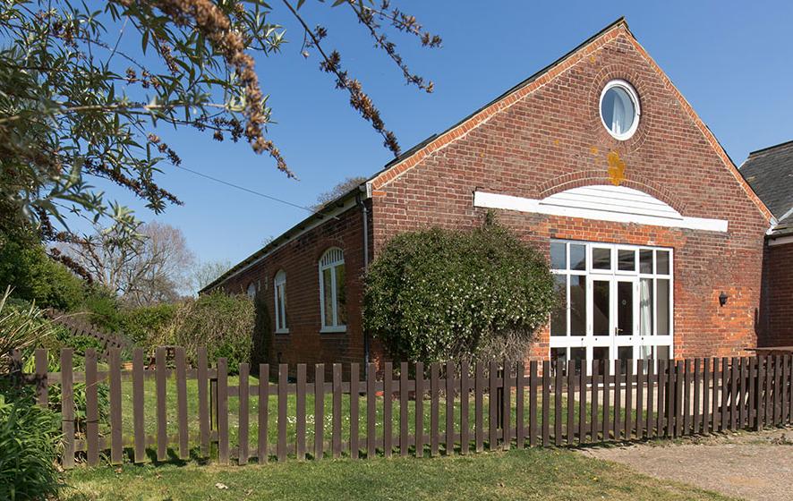 Cottage At Hall Farm