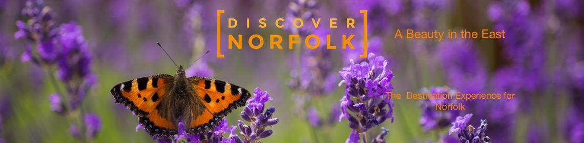 Discover Norfolk The Destination Experience